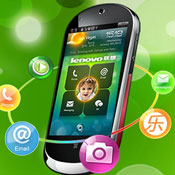 Lenovo Lephone Smartphone