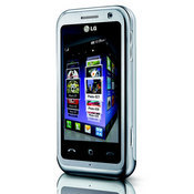LG Electronics Arena Smartphone