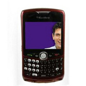 MetroPCS BlackBerry BlackBerry Curve 8330