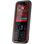 Nokia 5630 XpressMusic Smartphone