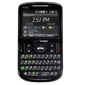 Verizon HTC Ozone