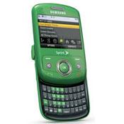 Sprint's Samsung Reclaim