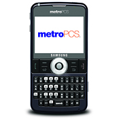 MetroPCS Windows Mobile Smartphone