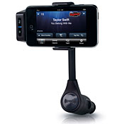 Sirius XM iPhone Dock