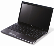 Acer TravelMate Timeline Laptop