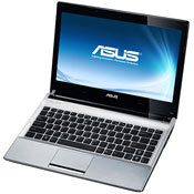 Asus U30JC Nvidia Optimus Laptop