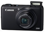Canon PowerShot S90