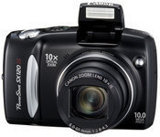 Canon PowerShot SX120