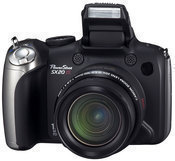 Canon PowerShot SX20