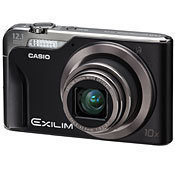 Casio EXILIM Hi-Zoom EX-H10