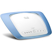 Cisco Valet Wireless Router