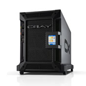 Cray, Dell, Microsoft Team On HPC