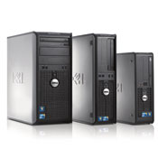 Dell Updates OptiPlex Business Line
