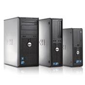 Dell Updates OptiPlex Business Line
