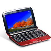 Fujitsu LifeBook MH380 Mini-Notebook