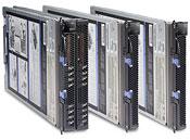 IBM Power7 Blades