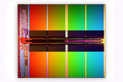 Intel and Micron Technology's 34-nanometer NAND chip