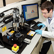 Invetech Orgonovo 3D Medical Printer