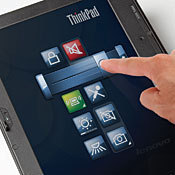 Lenovo ThinkPad X200 Tablet PC