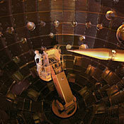 Livermore National Ignition Facility