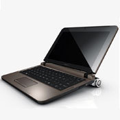 Mobinnova's Elan Netbook With Nvidia Tegra