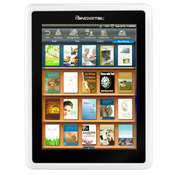 Pandigital E-book Reader