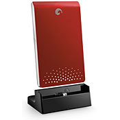 Seagate FreeAgent DockStar