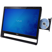 Vaio L Touch HD PC/TV