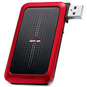 Verizon AD3700 Mobile Broadband USB Modem