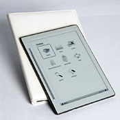 Verizon iRex DR800SG E-book Reader