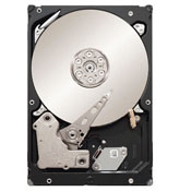 Seagate 6 Gb/S SATA HDD