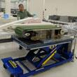 NASA's COLBERT Treadmill
