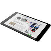 CrunchPad Internet Tablet