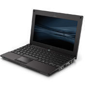 HP unveils mini-laptop for business