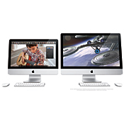 21.5-inch and 27-inch iMac