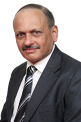 Vikas Gadre, Tata Chemicals