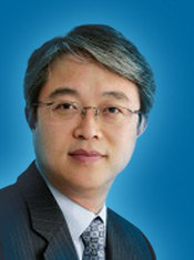 Kim Tae Keuk, LG Electronics