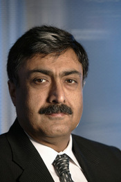 Pravir Vohra, ICICI Bank