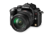 Panasonic introduced the Lumix GH1 Micro Four Thirds digital camera in May. Advanced capabilities: A silent motor, continuous auto-focusing, adjustable shutter speed and aperture during HD video recording. Price: $1,499.