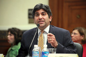 Aneesh Chopra, Federal CTO, White House