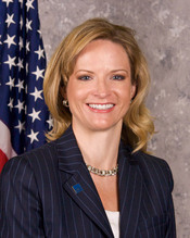 Casey Coleman, CIO, GSA