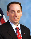 Chad Fulgham, CIO, FBI