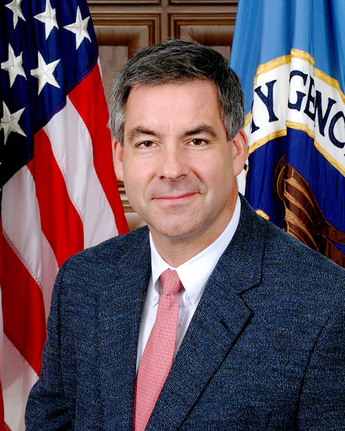 Lonny Anderson, Director of NSA Technology Directorate, CTO and CIO, National Security Agency