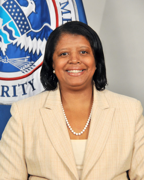 Emma Garrison-Alexander, CIO, Transportation Security Administration
