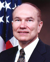 Vance Hitch, CIO, Department of Justice