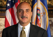 Gopal Khanna, CIO, President of NASCIO, Minnesota