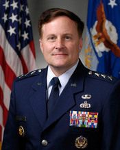 Lt. Gen. William Lord, CIO, US Air Force