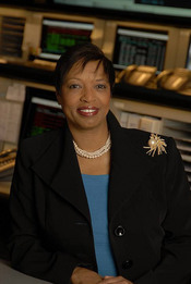 Melodie Mayberry-Stewart, CIO, New York State