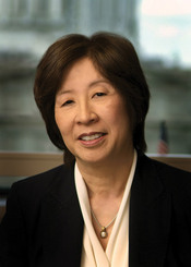 Teri Takai, CIO, California