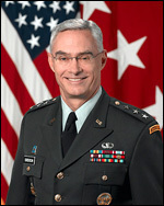 Jeffrey A. Sorenson, CIO, US Army